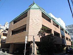 レジデンスミヤタ[5階]の外観
