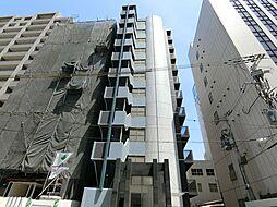 カルムクレール258[4階]の外観