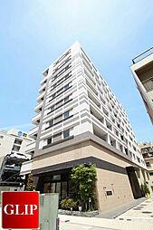 パークアクシス横浜山下町[3階]の外観
