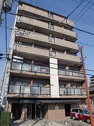 コンフォート桃山[1階]の外観