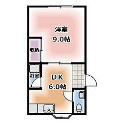 須ヶ口駅 4.0万円