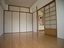 喜鶴マンション[2階]の外観