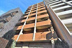AISAII[2階]の外観
