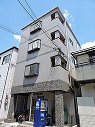 アヴァンス淀川-east[1階]の外観