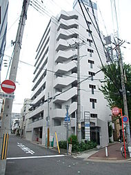 ライオンズマンション神戸西元町[5階]の外観