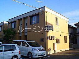 [テラスハウス] 兵庫県神戸市西区南別府4丁目 の賃貸【兵庫県 / 神戸市西区】の外観
