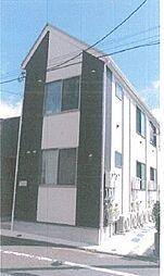 西馬込駅 4.9万円