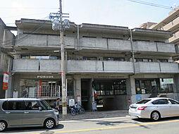 プラスドラコメディ栄町[3階]の外観