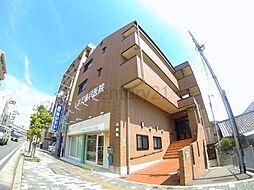 カーサデフローレス[3階]の外観