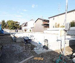 京都府京都市伏見区深草大門町の賃貸アパートの外観