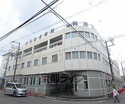 仮)新之栄町[1F号室]の外観