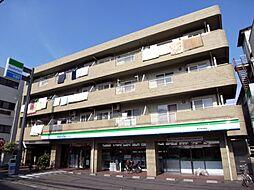 リバーシティ東本郷[3階]の外観