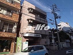 ヒラボウマンション国香通[3階]の外観