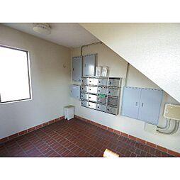 静岡県静岡市清水区入江岡町の賃貸マンションの外観