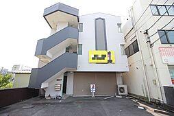 2階、3階の間取りは1K3DK