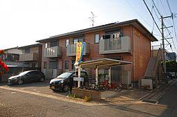 コンフォール松山[103号室]の外観