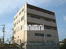 新音聞橋ビル[4階]の外観