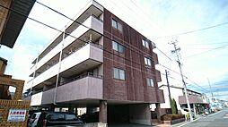 静岡県静岡市葵区千代田6丁目の賃貸アパートの外観