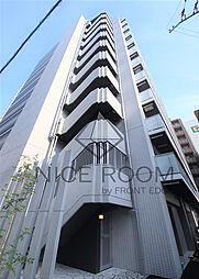 サムティ本町橋IIMEDIUS(メディアス)[11階]の外観