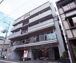 京都府京都市中京区高倉通六角上る丸屋町の賃貸マンションの外観
