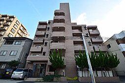 愛知県名古屋市北区水草町1丁目の賃貸マンションの外観