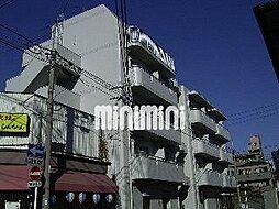 メゾン志賀[2階]の外観
