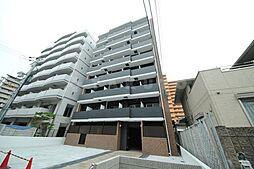 ウインズコート新大阪[2階]の外観
