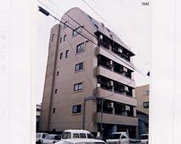 キャッスルEYA(北立花)[401 号室号室]の外観