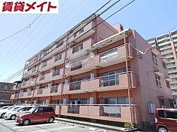 津新町駅 4.9万円