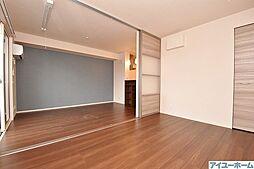 仮)D-room則松[2階]の外観