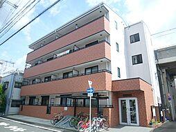 メルベーユ高井田[403号室号室]の外観