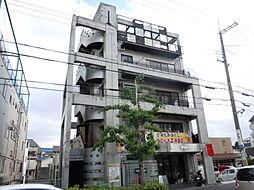 フォーラム豊中・熊野[301号室]の外観