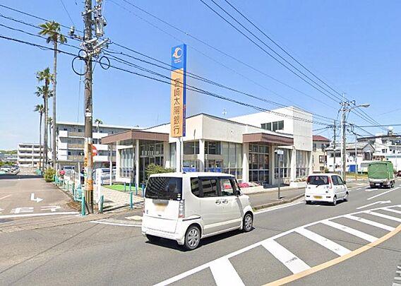 太陽銀行京塚支...