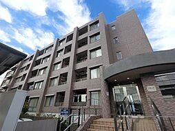 千葉県佐倉市表町4丁目の賃貸マンションの外観