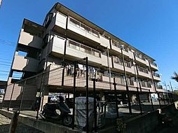 MTメゾン[4階]の外観