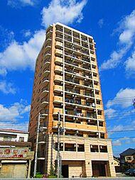 サムティ大阪CITY WEST[1405号室]の外観