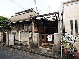 堺市東区日置荘原寺町189-14テラスハウス