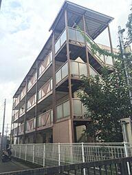 リエス蓮沼[3階]の外観