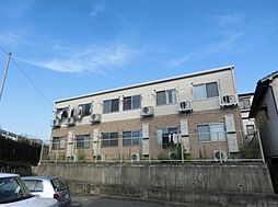 JR可部線 安芸長束駅 徒歩12分の賃貸アパート