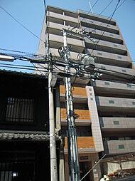グランステージ京都四条[303号室]の外観