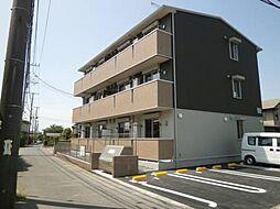イオンコート[2階]の外観