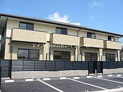 [テラスハウス] 香川県高松市木太町 の賃貸【香川県 / 高松市】の外観