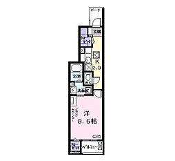 岩塚駅 5.9万円