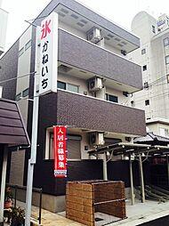 阪神本線 尼崎駅 徒歩4分の賃貸アパート