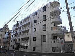 メゾンTS横浜[202号室]の外観