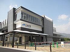 JR姫新線本竜野駅まで徒歩7分