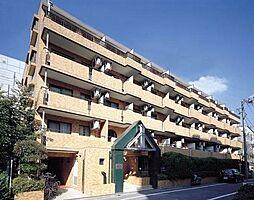 プライムアーバン高井戸[2階]の外観