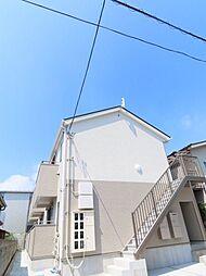 JR東北本線 南仙台駅 徒歩1分の賃貸アパート