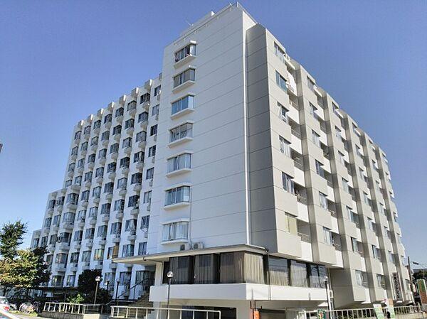 上信コーポ 7階の賃貸【群馬県 / 前橋市】