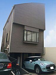 渋谷区広尾3丁目